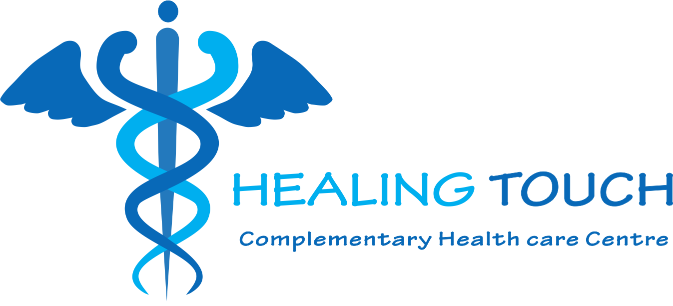 Healing Touch Worcester